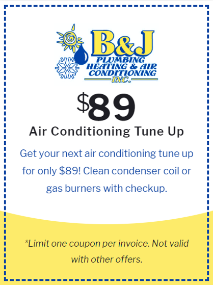 $89 AC Tune Up